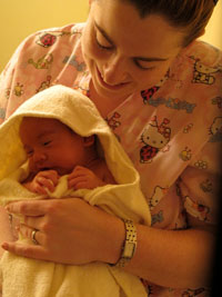 Maternity Nurse And Doula